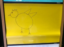 Show 1 Chicken