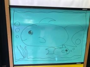Show 1 Fish
