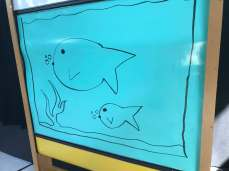 Show 8 Fish